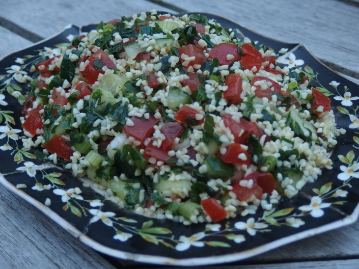 Taboulleh Salad